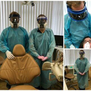Barker Dental Care 320x320